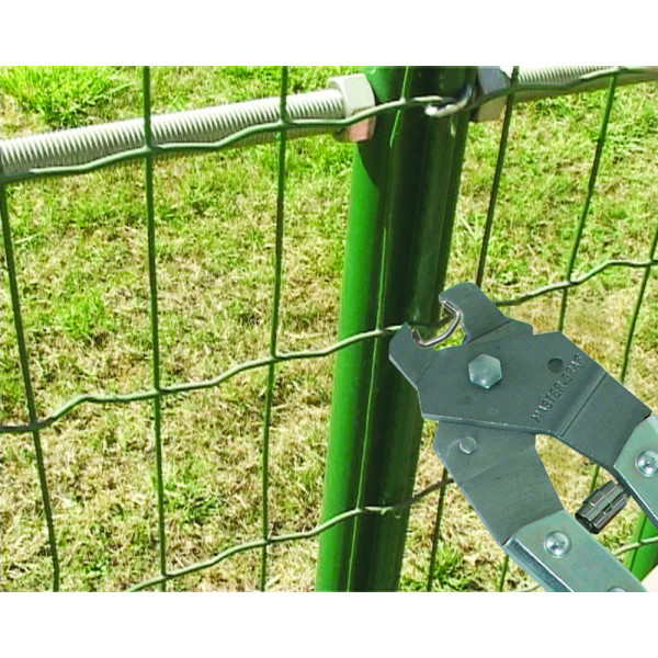 MASTER GRAFER - Hog ring pliers for round posts