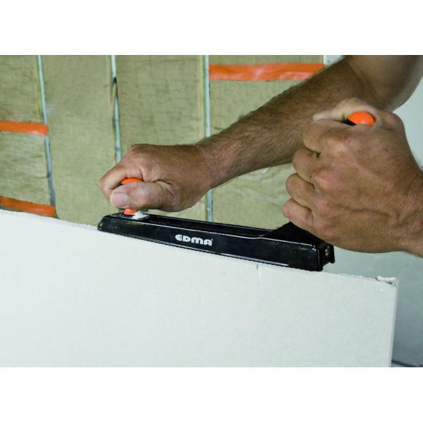 VARIO RAP - Rabot pour plaque de plâtre et bois