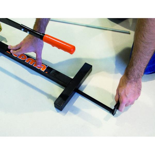MINI RODCUT M6 - Corta varilla roscada M6 y hilo de suspensión Ø 4 mm