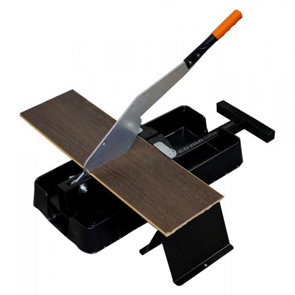 STRATICUT® 230 - Professional laminate flooring guillotine