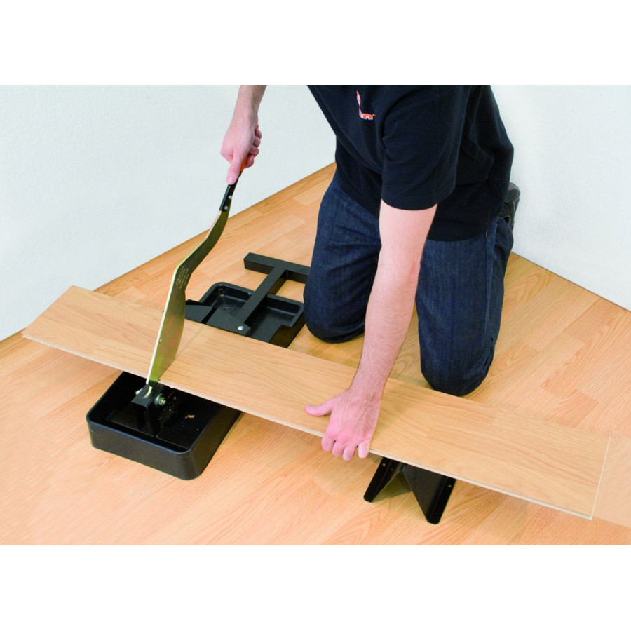 Home > Flooring tools > Laminate and vinyl flooring solutions ...