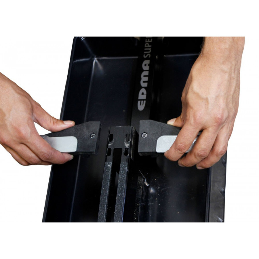 100 laminate floor guillotine how to use a laminate cutter