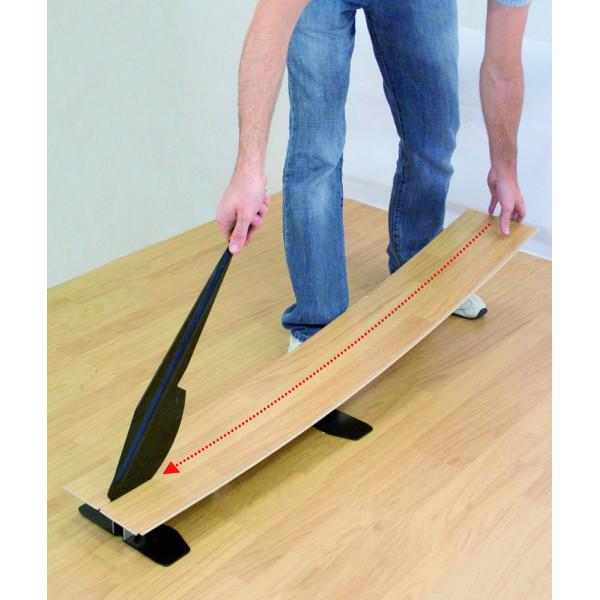LAMINOCUT 2 - Laminate, vinyl and PVC flooring guillotine