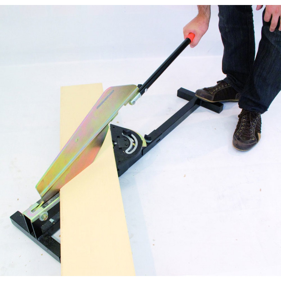 Variocut Professional Guillotine To Cut Fiber Cement