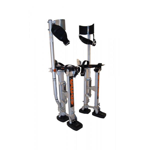 MOONWALKER - Adjustable stilts