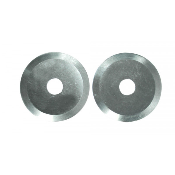 SET OF 2 SPARE WHEELS FOR PLAC & ROLL
