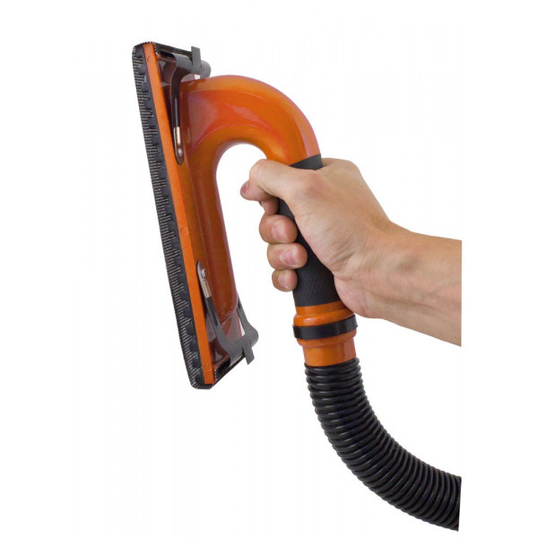 CLEAN SANDER - Ponceuse adaptable sur aspirateur