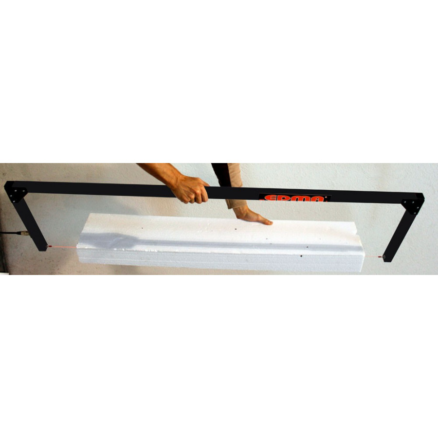 Hot Wire Cutting Bow For Styrofoam Edma