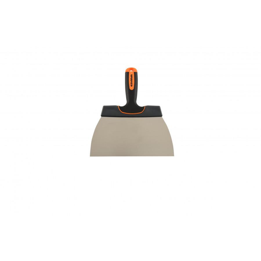 couteau enduire lame galb e 200 mm edma. Black Bedroom Furniture Sets. Home Design Ideas