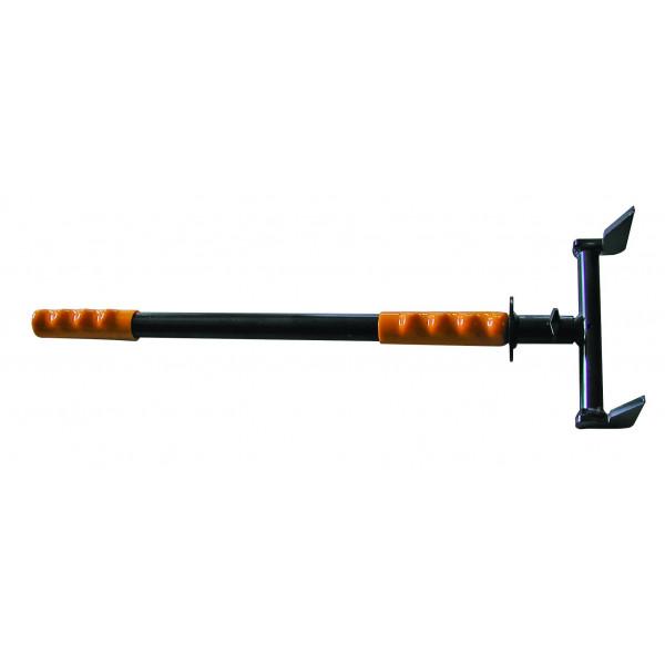DECHAUSS' TOUT - Professional telescopic wooden batten remover