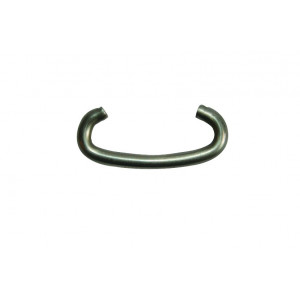 CL 29 STAPLES - AISI 304 stainless steel - 100 pcs