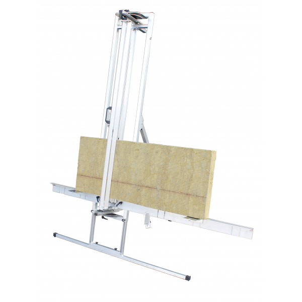 MINERAL WOOL CUTTING TABLE