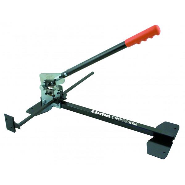 MINI RODCUT M8 - Ø 4, 6, 8 mm rod guillotine
