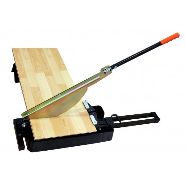 MEGA STRATICUT® 400 - 400 mm laminate flooring guillotine