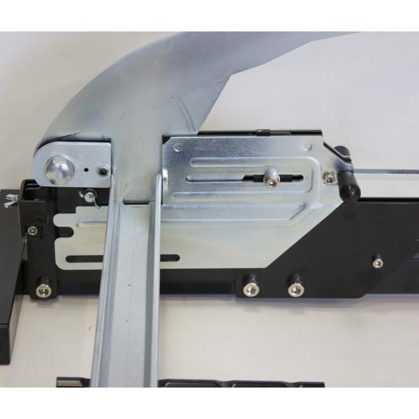 PROFILCUT MEGA II - Guillotina para el corte de perfiles metálicos hasta 125 mm de ancho