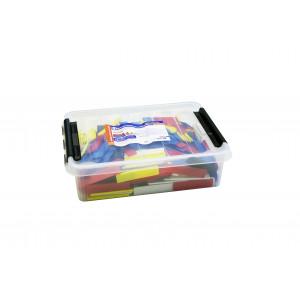 PROBOX VON 400 ABSTANDSKEILEN FLACH - 5 x 80 Keile