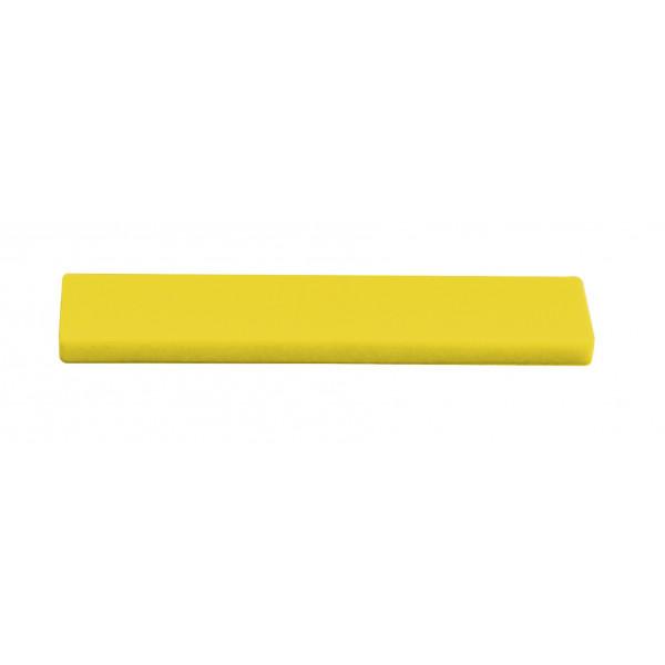 1000 ABSTANDSKEILEN FLACH - 100 x 24 x 5 mm