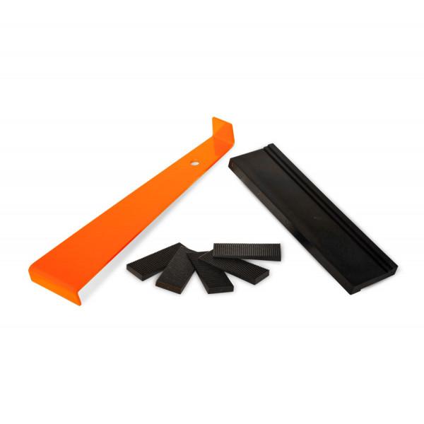 SET TAK-TIK - Complete set for installing laminate flooring