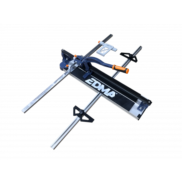 EDMATILE - Monorail tile cutter - 925 mm