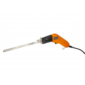 EDMAFOAM - Cuchillo térmico ventilado para poliestireno especial SATE
