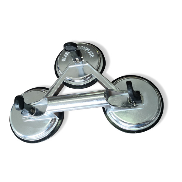 TRIPLE SUCTION CUP