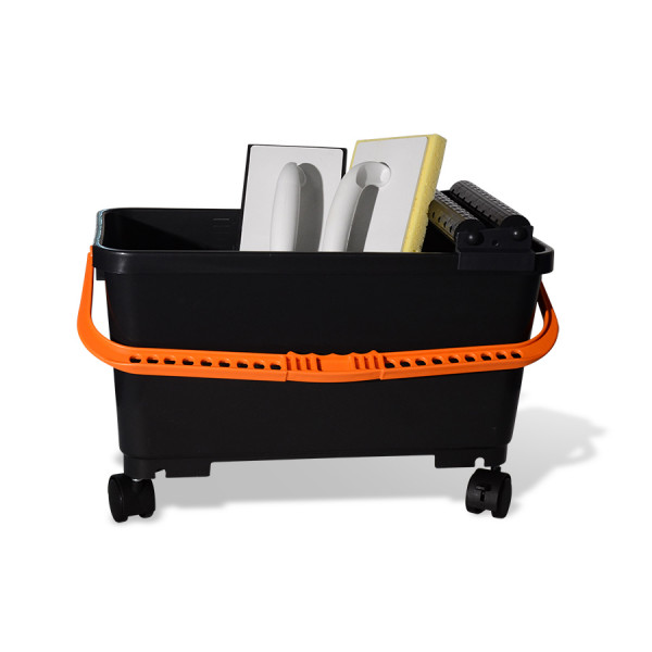 EDMACLEAN - 24 L tile joint kit + accessories
