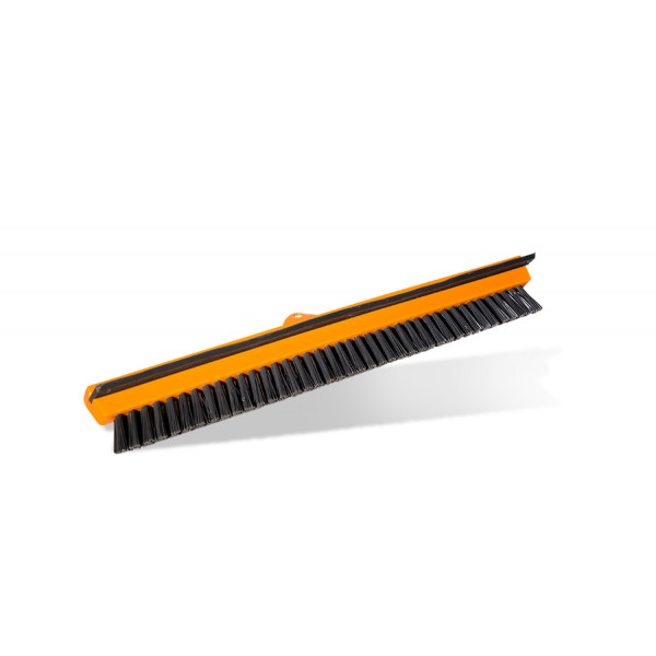 CLEANING BRUSH + SQUEEGEE - 42 cm