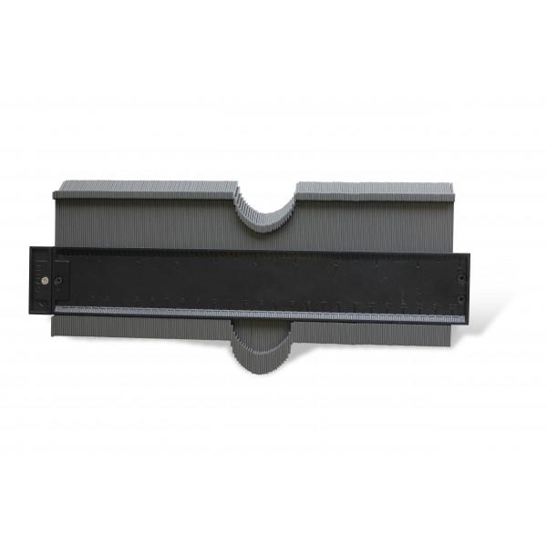 DUPLIC FORM - 250 mm contour gauge