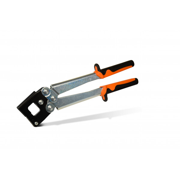 PROFIL 2 RM - Section setting pliers for studs and tracks