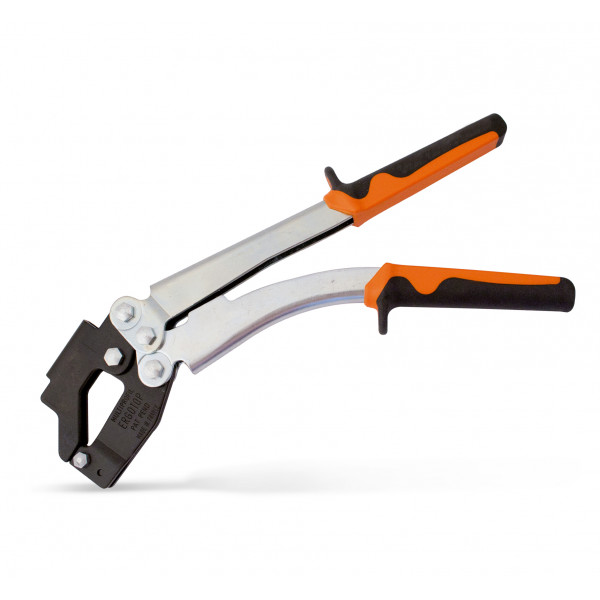 ERGOTOP® - Section setting pliers for all types of studs and tracks