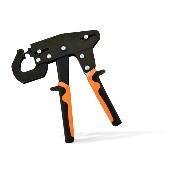 ULTRA PROFIL® -  One hand section setting pliers for all types of studs and tracks, without any effort
