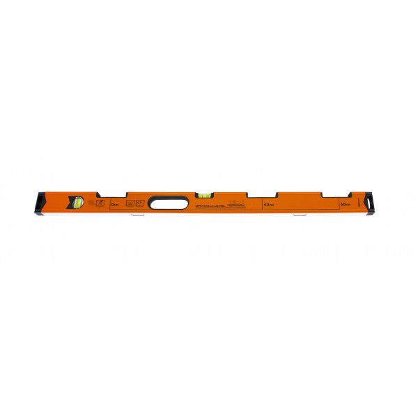 LEVEL WITH XL MAGNETIC SLOTS - 90 cm