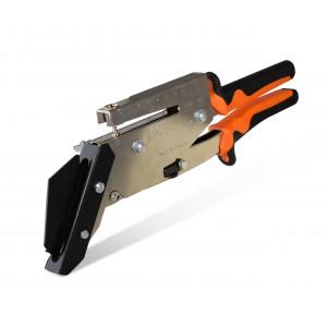 EDMA MAT 2 - La célèbre pince à découper et poinçonner l'ardoise, lame 55 mm