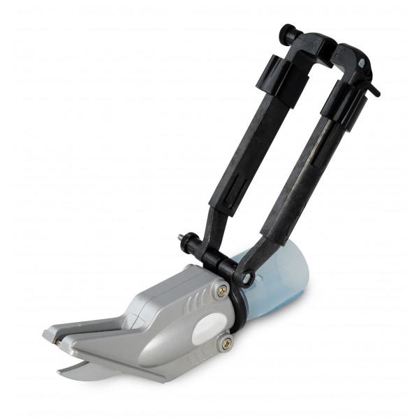 TURBOSHEAR FIBER CEMENT - Fiber cement shear attachment for power drill