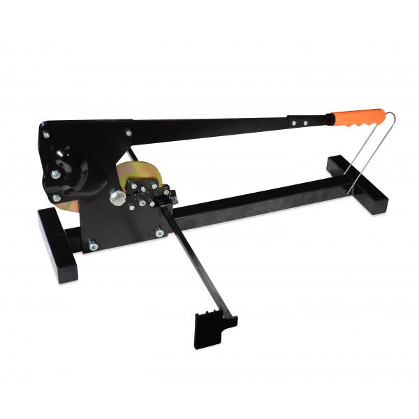 RODCUT - Ø 6, 7, 8, 10 mm rod cutting guillotine