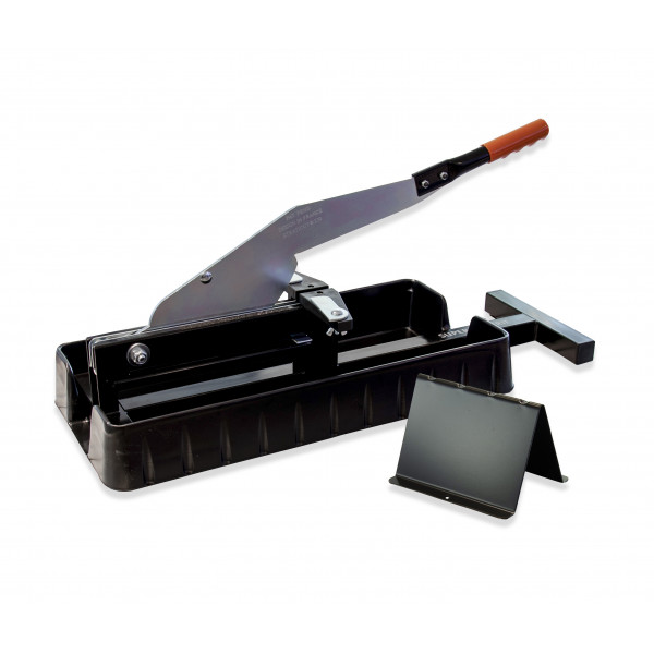 STRATICUT® 230 LVT - Laminate and vinyl flooring guillotine