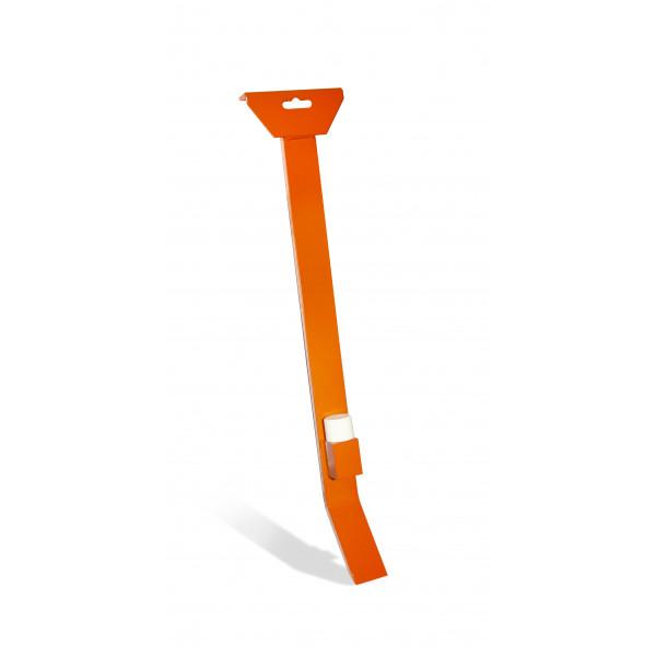 SUPER TAK-TIK - Pulling bar for laminate flooring installation