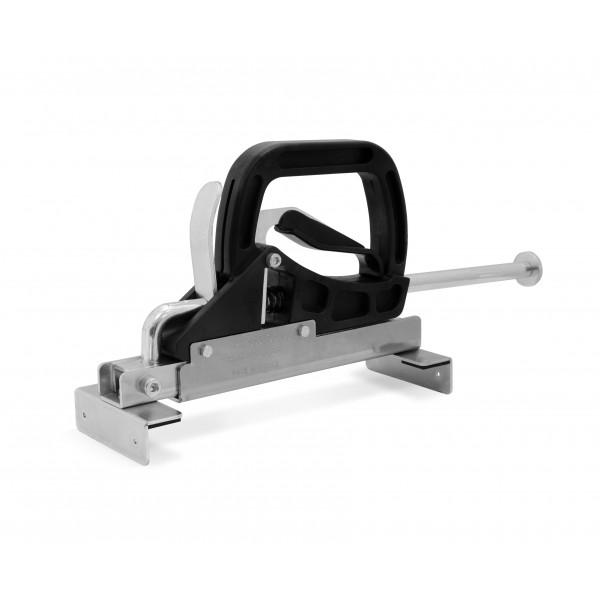PRESS DECK® - Decking lath straightener
