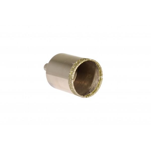 TRÉPAN DIAMANTÉ PERCEUSE - Ø 43 mm