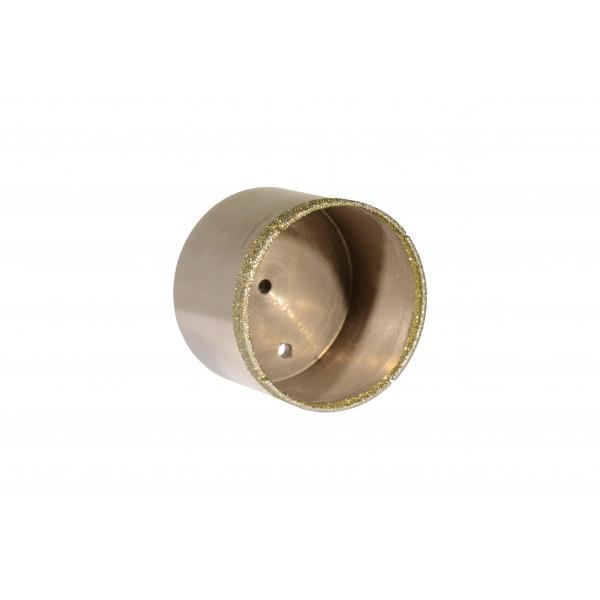 TRÉPAN DIAMANTÉ PERCEUSE - Ø 68 mm