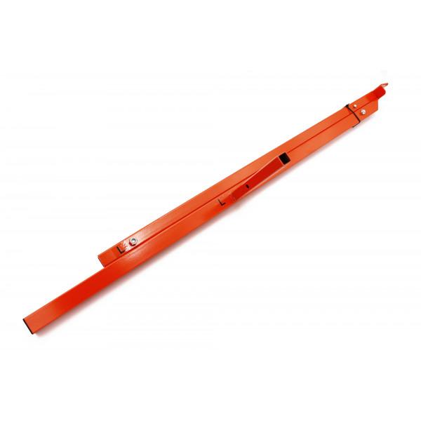 LEFT ARM + EDMAPLAC 450 TUBING