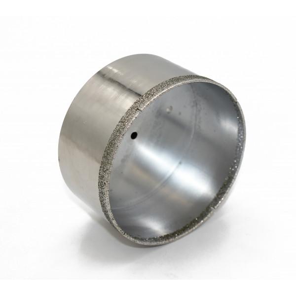 TRÉPAN DIAMANTÉ PERCEUSE - Ø 100 mm