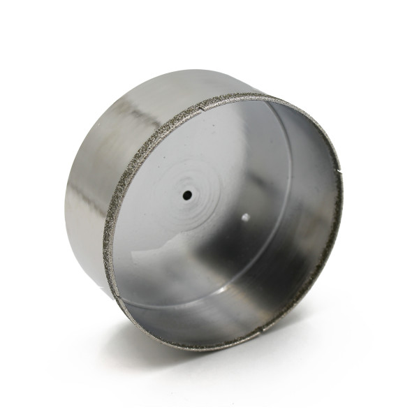 DRILL BIT - Ø 120 mm