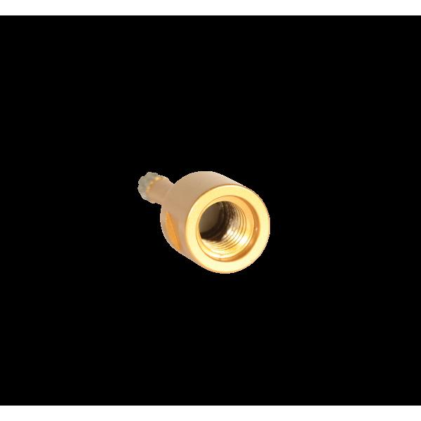 TRÉPAN DIAMANTÉ MEULEUSE - Ø 8 mm