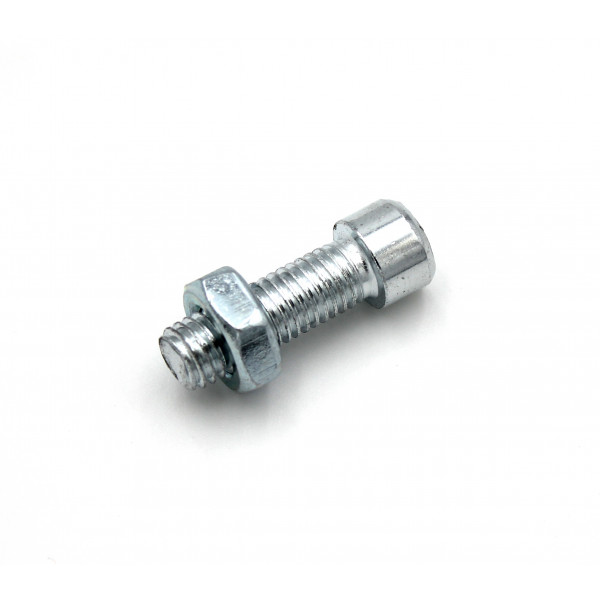 EDMAPLAC 450 RACK STOP SCREW + NUT