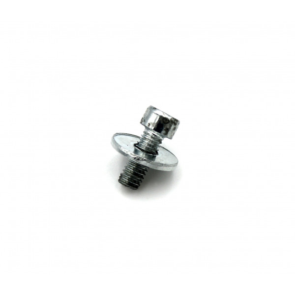 EDMAPLAC 450 CABLE SCREW + FIXING WASHER