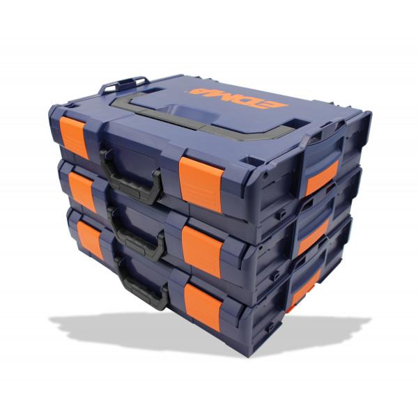 EDMABOX Boîte de rangement compatible