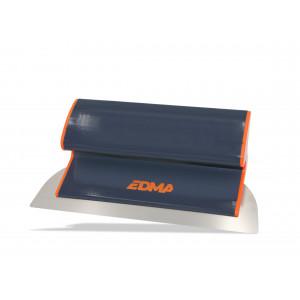 EDMA EDMABLADE LAME RIGIDE 25 CM - Lame à lisser les enduits