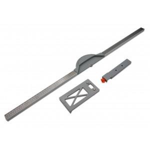 HAUPTKLAMMER - Für EDMATILE 1350 mm