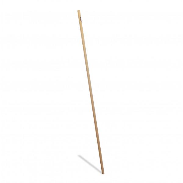 WOOD HANDLE (PEFC) 180 CM FOR CONCRETE SPREADER ø 28,5 MM